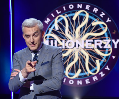 """Wracają """"Milionerzy"""". Kto wygra milion?"""