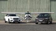 Wrażenia z jazdy: Volvo XC90