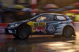 WRC. Na walijskich szutrach o tytuł wicemistrza