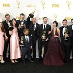 """Wręczono Emmy. Rekordowa """"Gra o tron"""""""