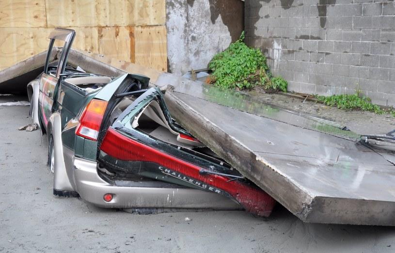 Wreszcie wiadomo, co powoduje silne trzęsienia ziemi /123RF/PICSEL