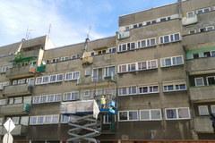 Wrocław: 98 balkonów  do rozbiórki