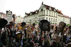 Wrocław bije gitarowy rekord