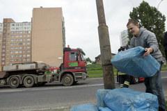 Wrocław czeka na wielką falę