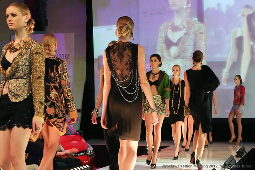 Wrocław Fashion Meeting 2013 /Styl.pl/materiały prasowe