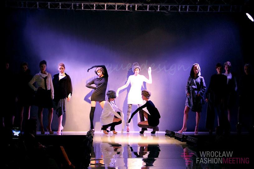 Wrocław Fashion Meeting - to jedno z największych  wydarzeń modowych w kraju /materiały prasowe