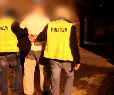 Wrocław: Pierwsze zatrzymanie ws. napaści na policjantów