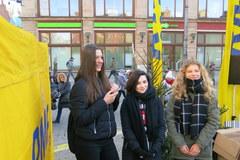 """Wrocław: Rozdajemy """"Choinki pod Choinkę"""" od RMF FM"""