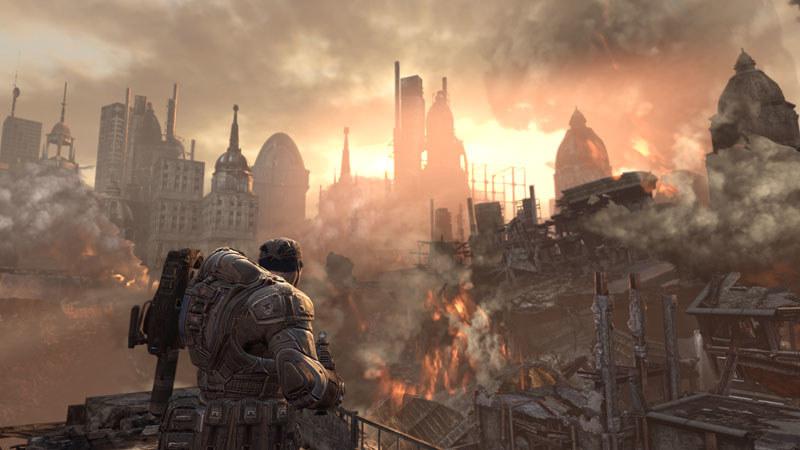 """Wrogowie opracowali nową broń, która pozwala na """"sprzątnięcie"""" całego miasta w ciągu jednej chwili /INTERIA.PL"""