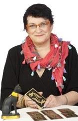 Wróżka Lena Tall /Astrodoradca