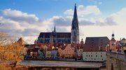 Wschodnia Bawaria. Kraina dla ciała i dla ducha