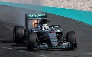 Wściekły Hamilton zarzucił sabotaż zespołowi