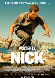 Wściekły Nick
