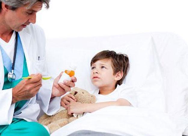 Wskazaniem do przeszczepu szpiku u dziecka może być ostra białaczka /© Panthermedia