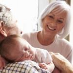 Wsparcie babci i dziadka zawsze w cenie!