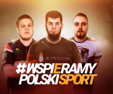 Wspieramy polski esport: STS razem z Polską Ligą Esportową