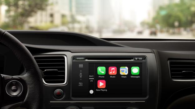 Współczesne samochody są naszpikowane zaawansowną elektroniką - to nie są gadżety, tylko rozwiązania, która mogą nam uratować życie /materiały prasowe