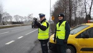 Wspólne patrole policji i ITD