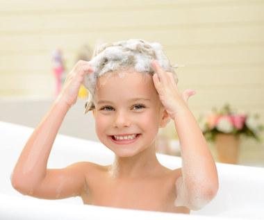 Wspólnie zadbajmy o zdrowe i piękne włosy dzieci!