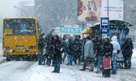Wspólny bilet aglomeracyjny cieszy się dużym zainteresowaniem pasażerów / fot. M. Szalast /Agencja SE/East News