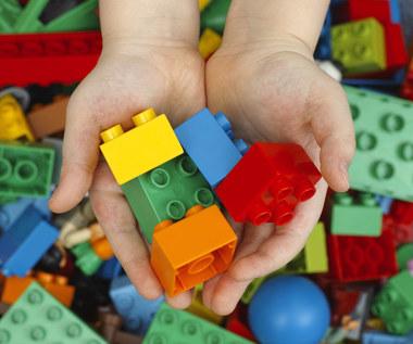 Współpraca LEGO i UNICEF-u