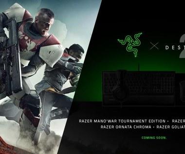 Współpraca Razer i Bungie - linia sprzętu dedykowana Destiny 2