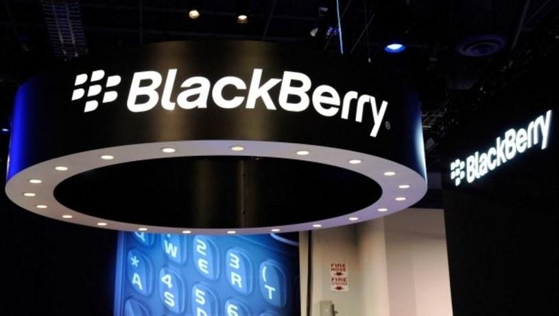 Współpraca TCL z Blackberry rozwija się /AFP