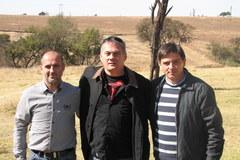 Wspomnienia z RPA - fotoreportaż dziennikarza RMF FM