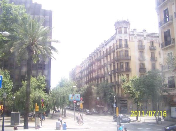 HISZPANIA - Barcelona