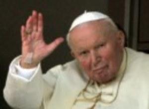 Wspomnienie kierowcy papieża