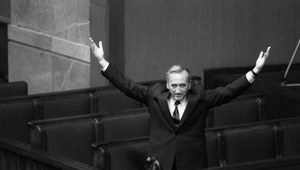 Wspomnienie prof. Szajkowskiego: Mazowiecki był wyjątkową osobą