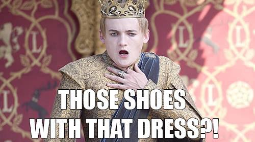 """Wśród niezliczonych memów z """"Gry o tron"""" ten jest prawdopodobnie jednym z najlepszych /internet"""