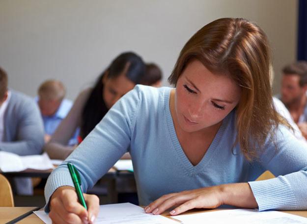 Wśród zdających egzamin ustny najwięcej ma być poprawiających ocenę z języka angielskiego/ Zdjęcie ilustracyjne /123RF/PICSEL