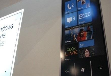 Wstecz, przycisk Windows i szukaj (za pomocą Bing) - wszystko ma być maksymalnie proste /INTERIA.PL