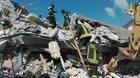 Wstrząsająca skala zniszczeń po trzęsieniu ziemi. Filmy i zdjęcia