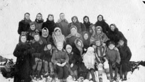 Wstrząsające warunki życia Polaków deportowanych na Syberię i do Kazachstanu
