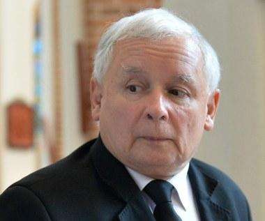 Wstydliwy sekret Kaczyńskiego wyszedł na jaw