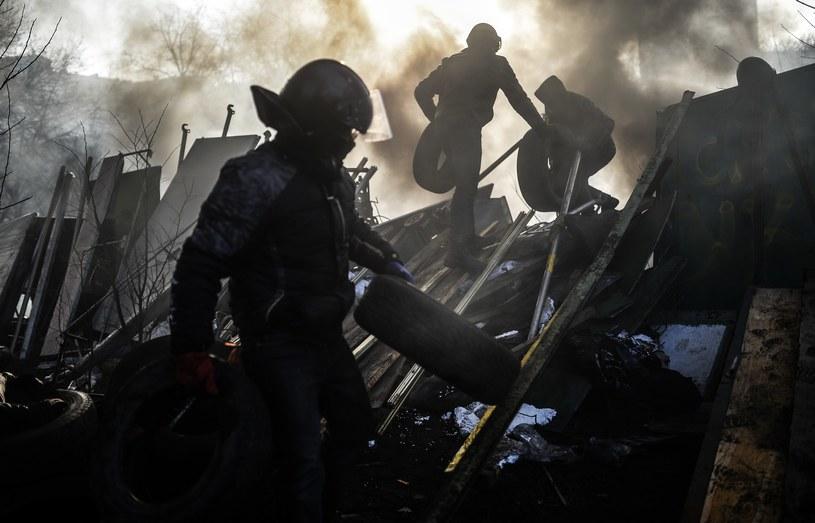 """""""Wszelkiego rodzaju interwencja militarna byłaby ogromnym, poważnym błędem"""" /AFP"""