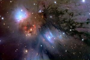Wszyscy jesteśmy kosmitami