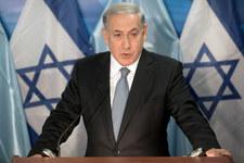 Wszyscy przeciwko Izraelowi
