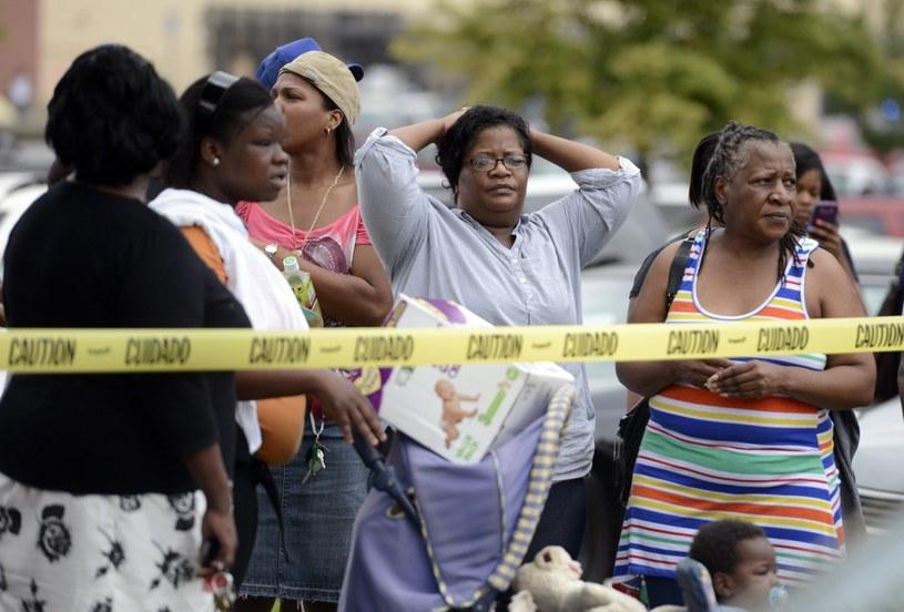 Wszyscy uczniowie zaatakowanej szkoły są bezpieczni i nie ma doniesień, by ktokolwiek został ranny. /PAP/EPA