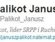 Wszystkie bluzgi Janusza Palikota