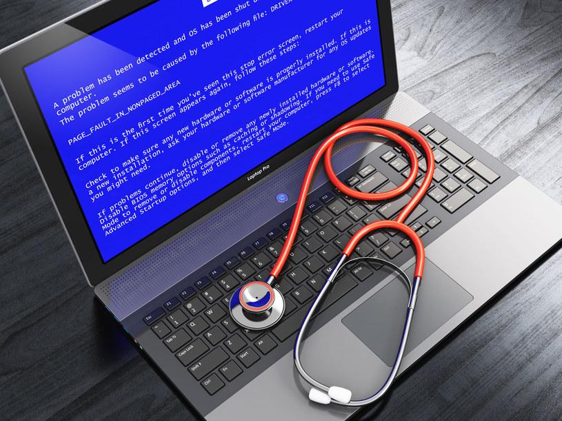 Wszystkie osoby korzystające z antywirusów Symantec powinny zaktualizować oprogramowanie /©123RF/PICSEL