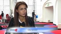 Wszystkie talenty Oli Szwed