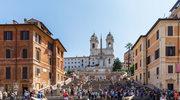 Wszystko o Schodach Hiszpańskich w Rzymie