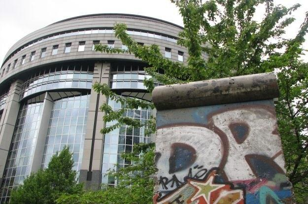 Wszystko przebiega zgodnie z ustaleniami - Parlament Europejski będzie debatować o ACTA /INTERIA.PL