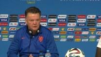 Wszystko ustalone pod Brazylię? Van Gaal ostro o FIFA!