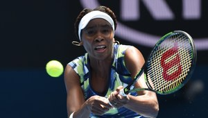 WTA Kaohsiung: Venus Williams i Doi w finale