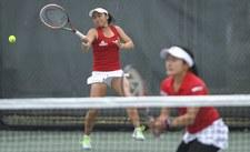 WTA Katowice. Triumf Hozumi i Kato w deblu