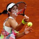 WTA Madryt: Chirico zagra z Cibulkovą o finał